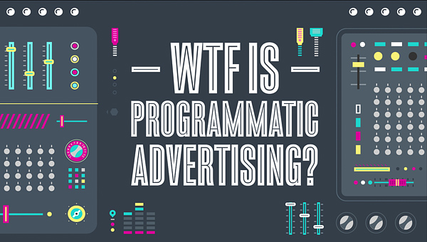 what is programmatic?