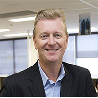 Charlie Gunningham, CEO – Business News