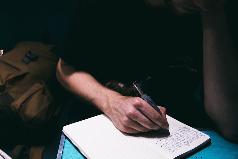 Writing Compelling Copy