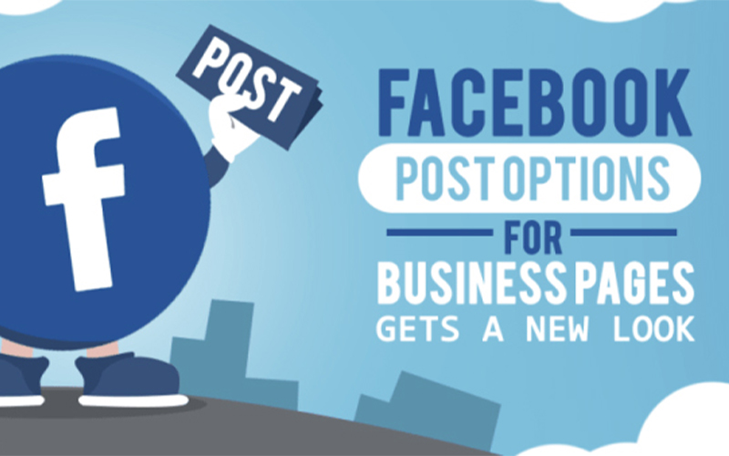 facebook business options