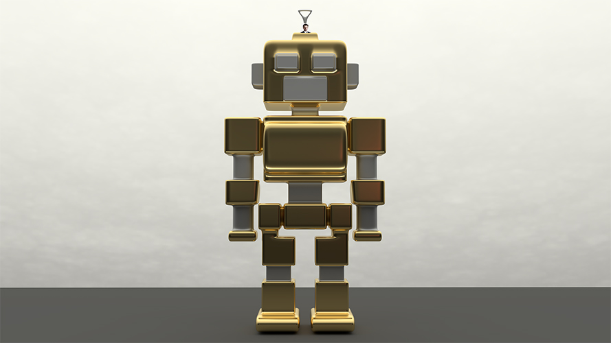 Chatbots | The Ultimate Guide to Building A Chatbot | Living Online