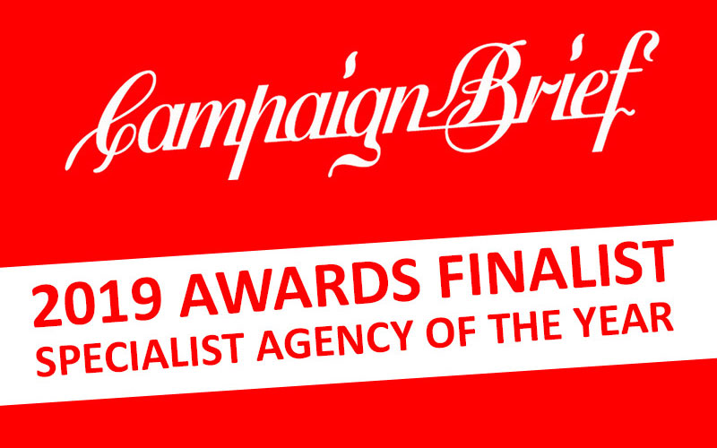 Campaign brief awards