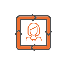 Nurture Existing Customers icon