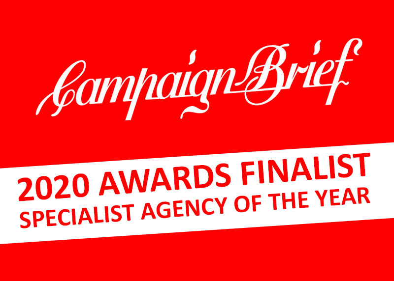 Living Online - Campaign Brief 2020 Award Finalist