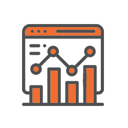 Google Analytics toolbox icon