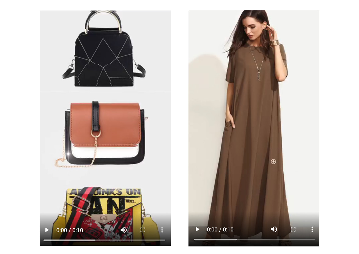 shein ad example