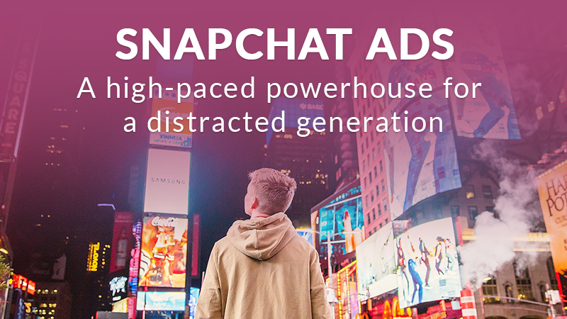 snapchat ads blog header