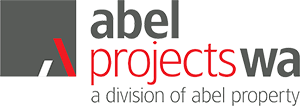 Abel Projects WA logo