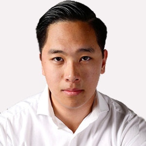photo of Henry Thai