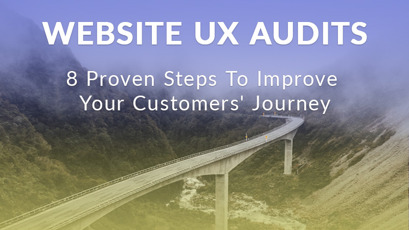 8 Proven Steps To Improve Your Customers' Journey